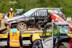 Rallycross Challenge Europe - RD#1 Maggiora - Supertouring- - Andrea Soncin